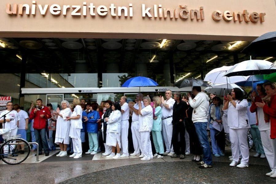 Sindikat predvodi privatizaciju zdravstva?