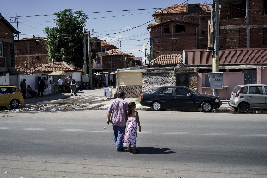 Bugarski pogromi nad Romima: eksplozivna smjesa rasizma i nejednakosti