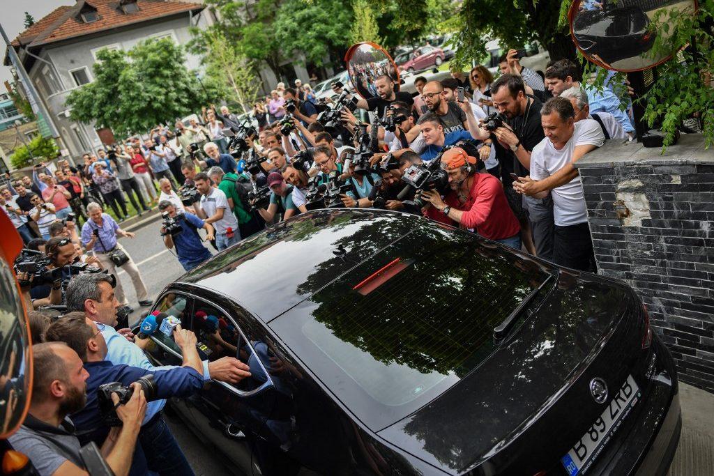 Rumunjska: izgubi izbore, završi u zatvoru