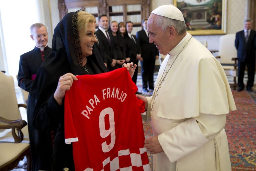 Nevolje u raju: Crkva i Hrvati
