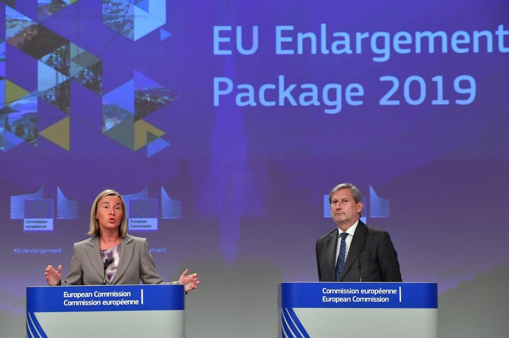 Balkanski snovi o Europi i europski mitovi o proširenju