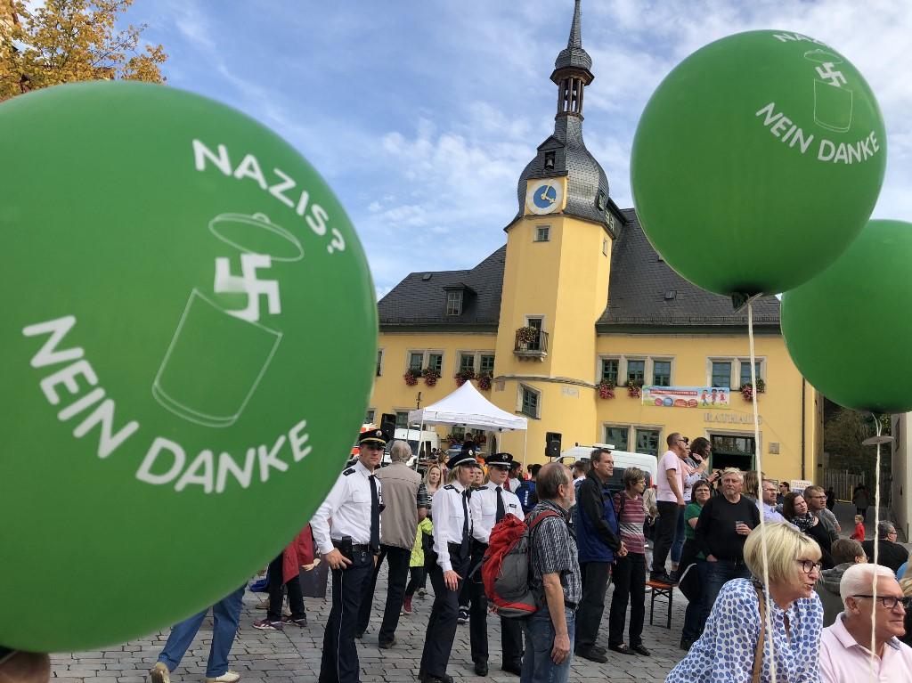Još jedno neonacističko ubojstvo u Njemačkoj?