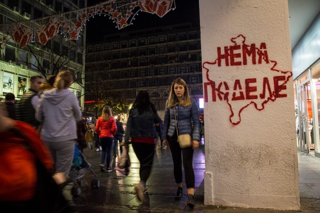 """Odnosi Srbije i Kosova nikako da izađu """"iz šume"""""""