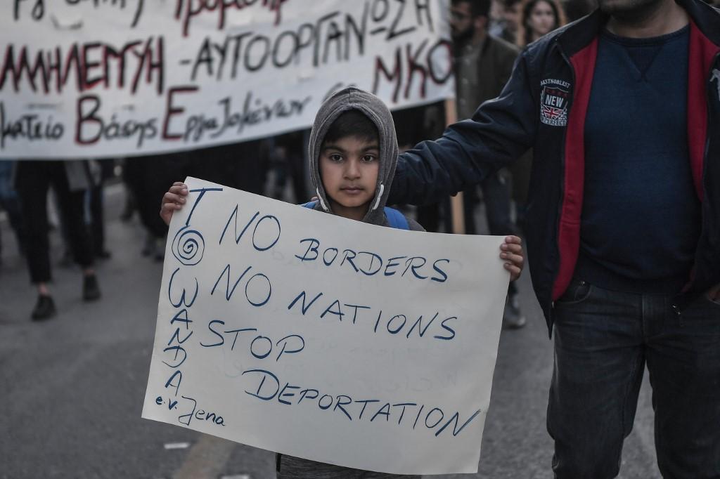 Što Frontex radi u Albaniji?