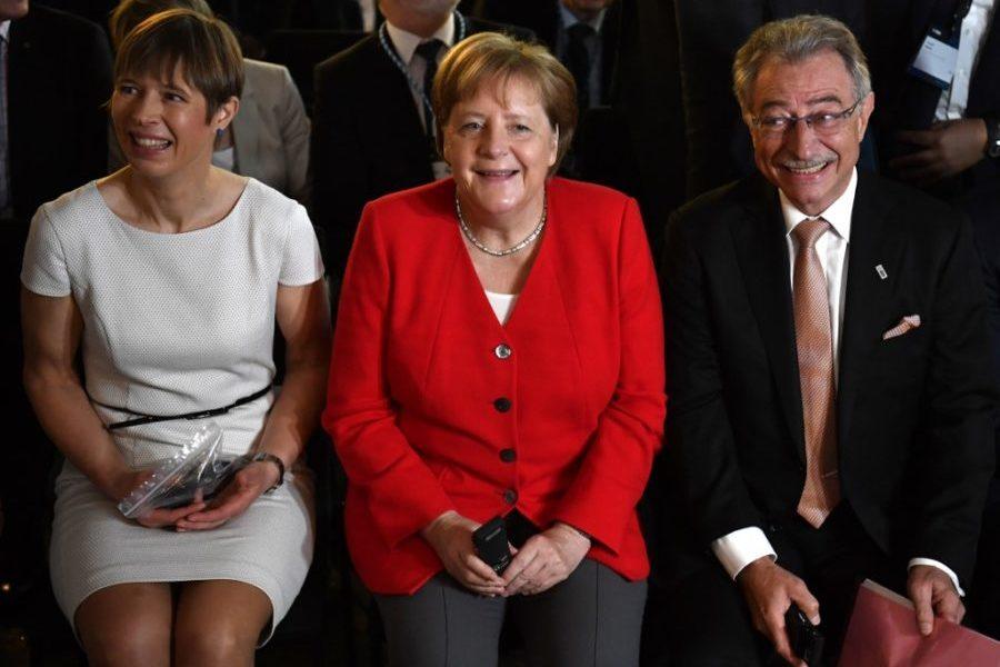 Njemački kapital je malo nervozan
