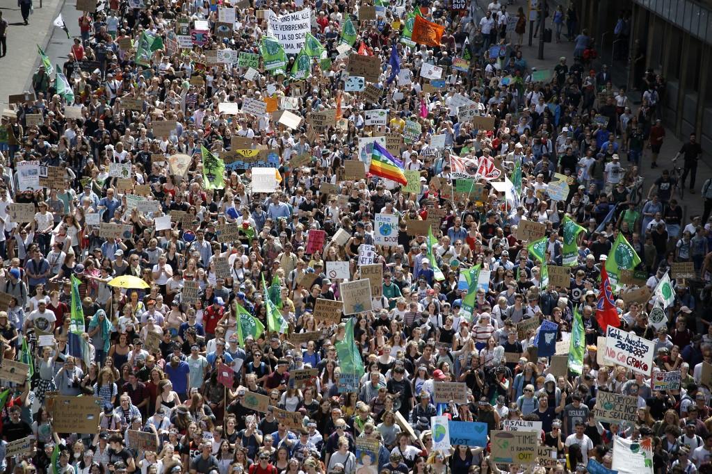 Bogati i moćni već 40 godina skrivaju istinu o klimatskoj krizi