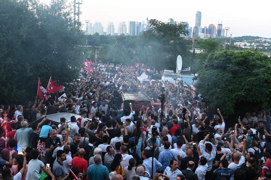 """Erdoğanu ni izborne manipulacije više """"ne pale"""""""