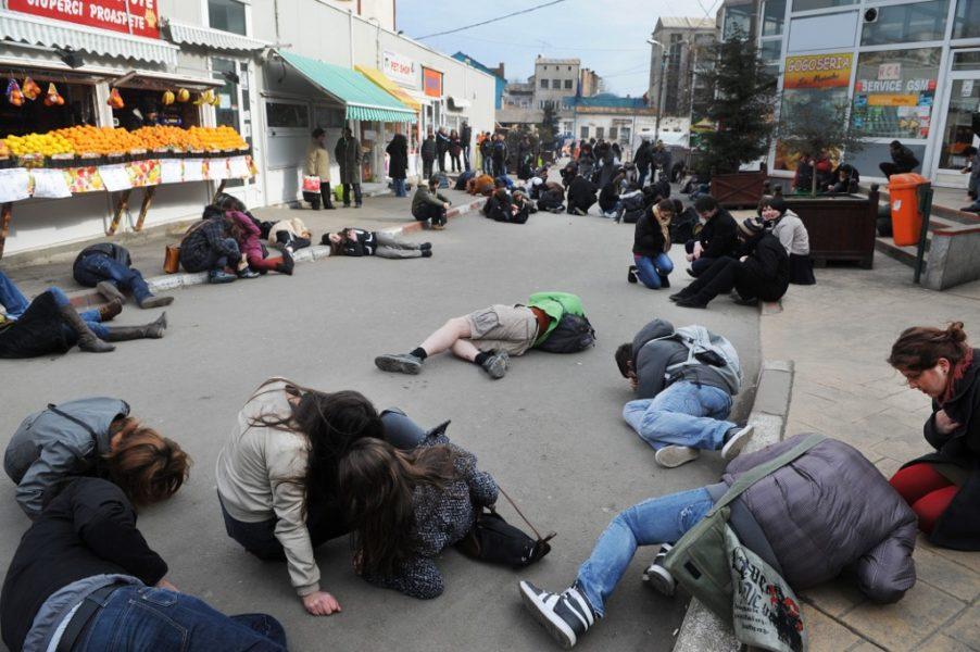 Bukurešt: politička autopsija