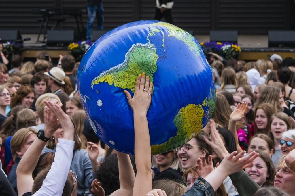 Investitorski apeli kao klimatska strategija