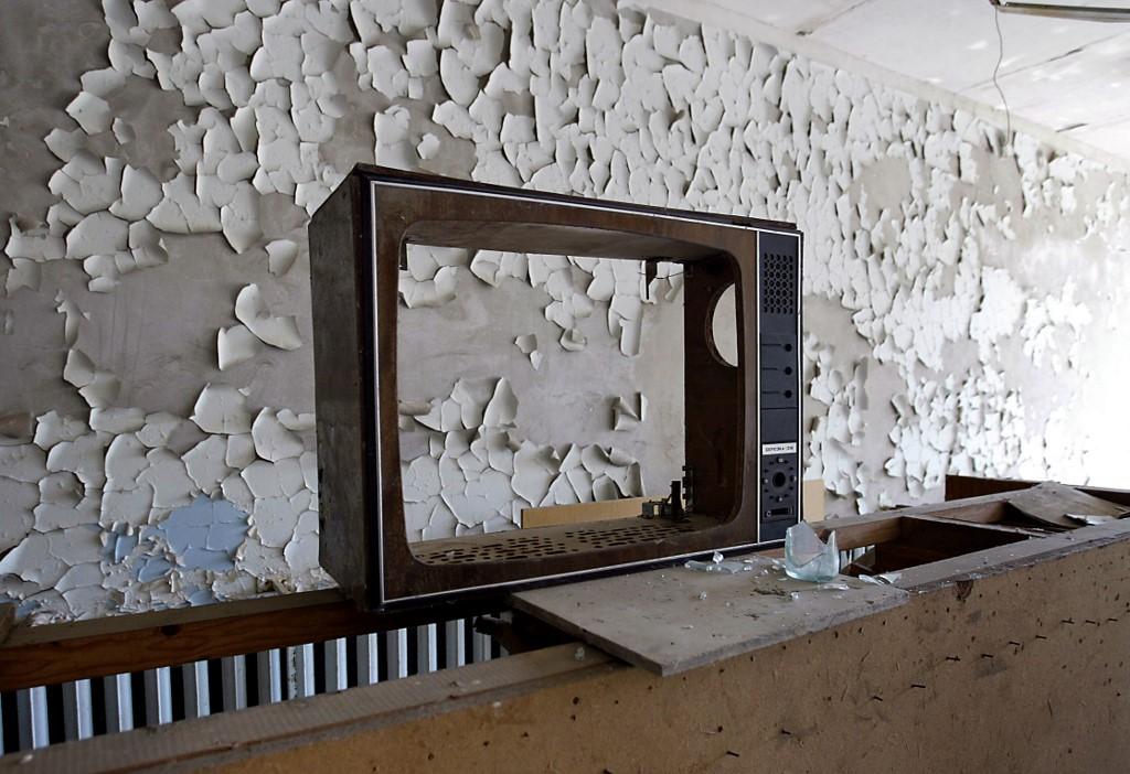 """""""Černobil"""": cijena ideološke laži"""