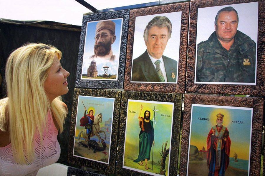 Leteći cirkus Draže Mihailovića