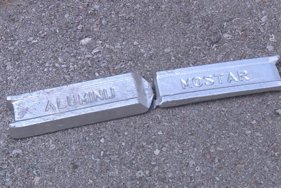 Aluminij: propast još jednog giganta