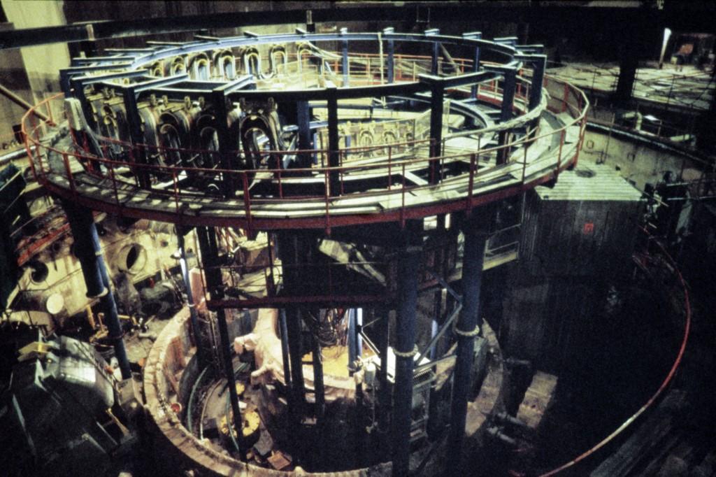 Utjecaj klimatskih promjena na nuklearna postrojenja