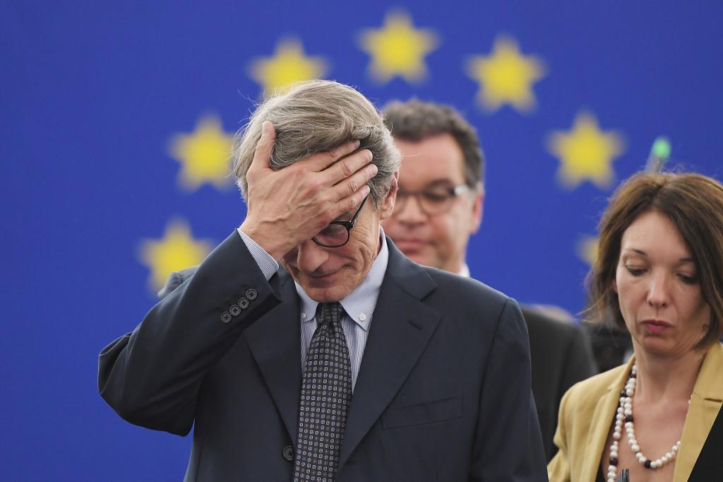 Vodič za preživljavanje EU
