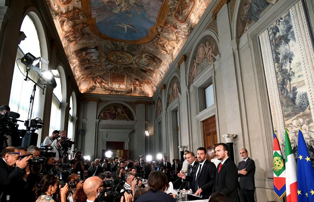 Italija: ekstremnoj desnici vlast iskliznula iz ruku?