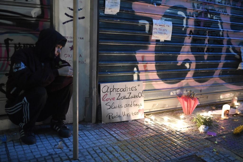 Sjena ubojstva iz mržnje u Ateni?