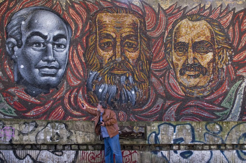 Bugarska bitka za bolju prošlost
