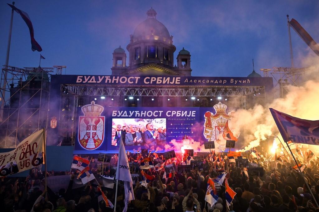 Blato srpske politike