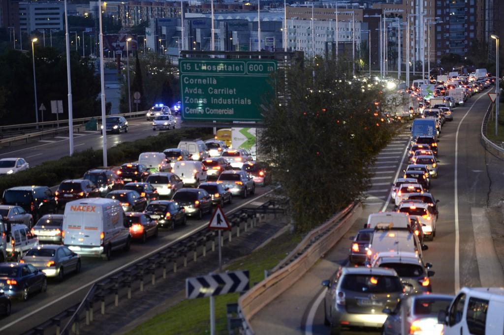 Smanjenje automobilskog prometa spašava živote