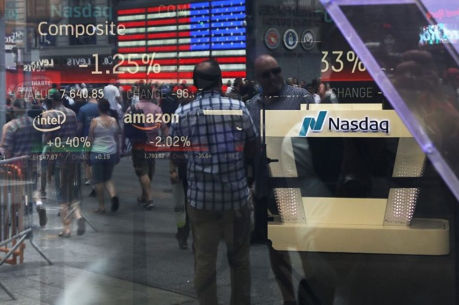 Financial Times u misiji spašavanja kapitalizma