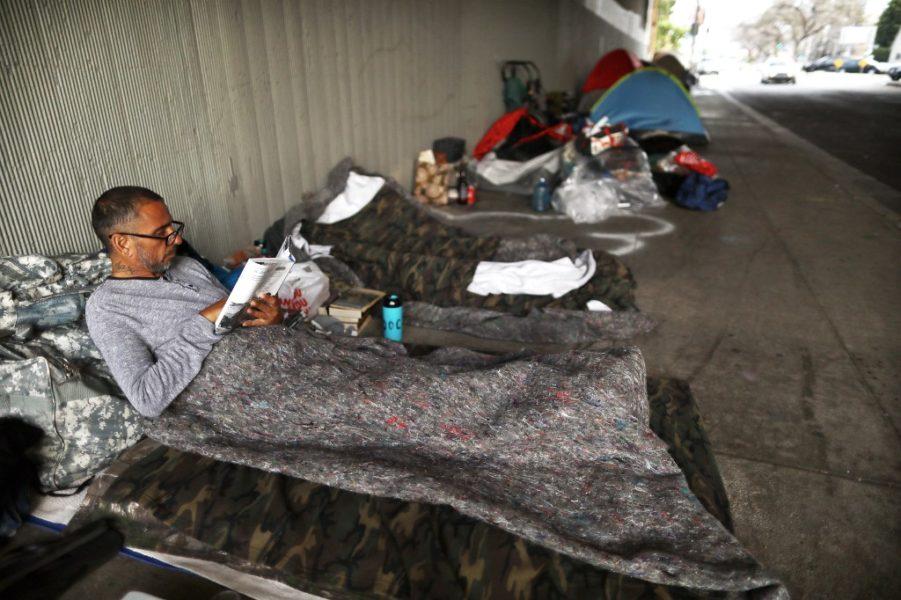 Organizirani beskućnici uzvraćaju udarac