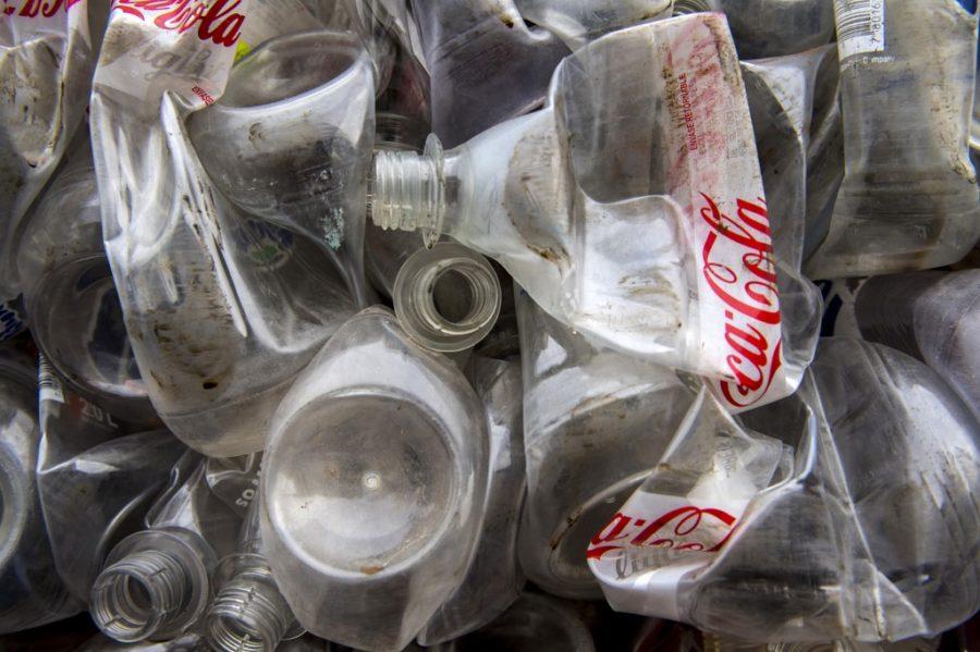 Coca-Cola: najveći zagađivač plastikom na svijetu