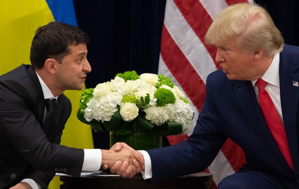 Kako su američki političari korumpirali Ukrajinu