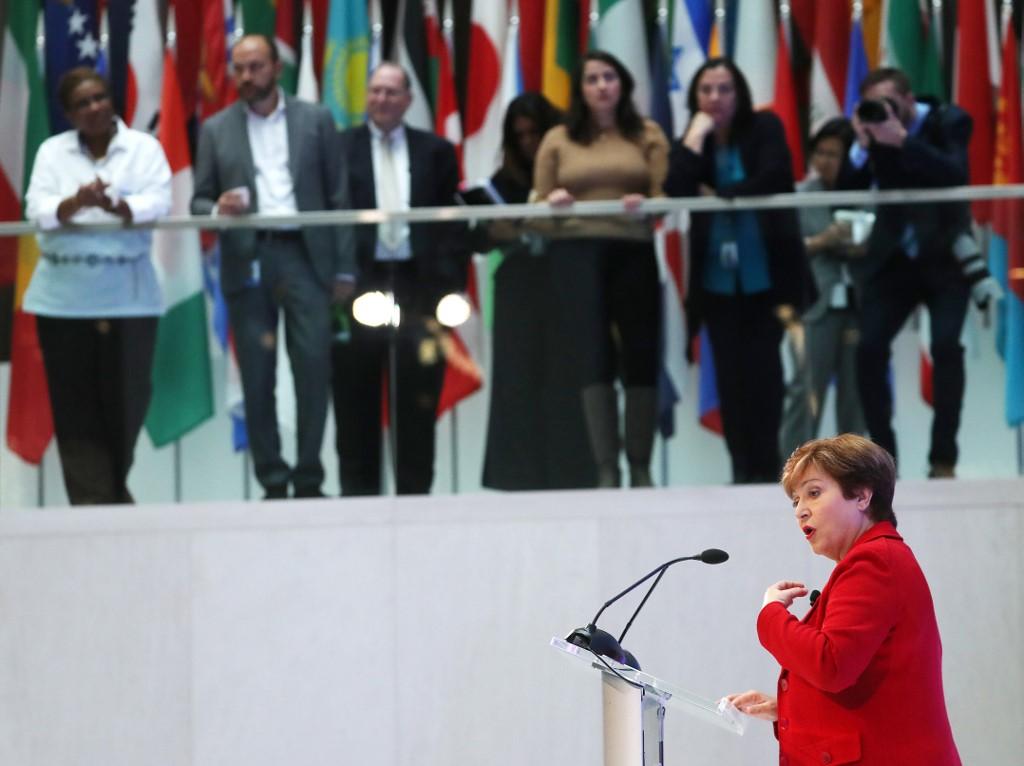 Promjena u MMF-u i što to znači za Jugoistok Europe?