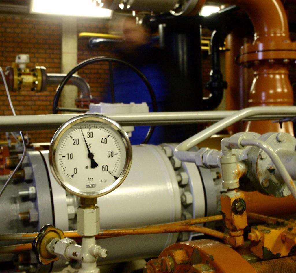 Otvoren ventil: Sarajevo ponovno ima plin