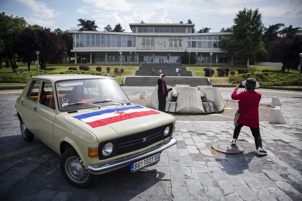 Nevolje sa socijalističkom Jugoslavijom