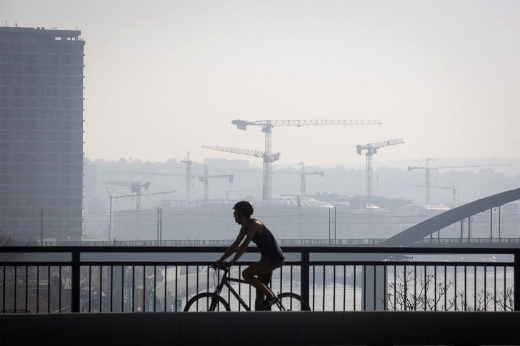 Društvo protiv zagađenja