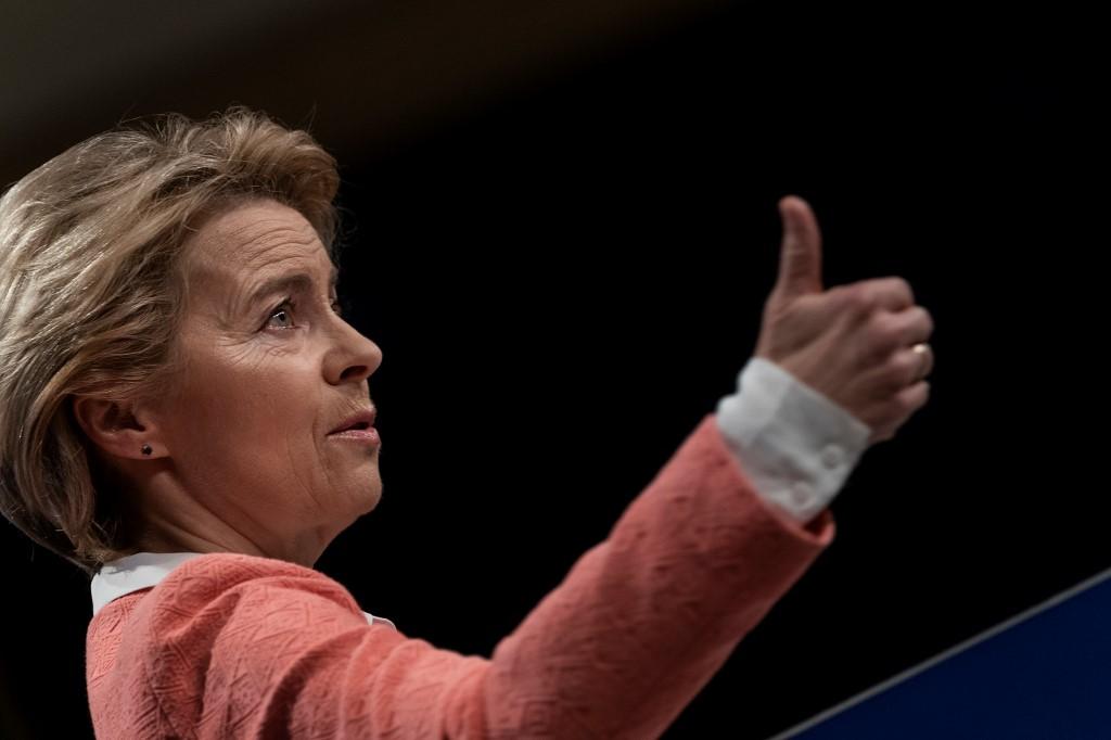 """Zašto je """"Green Deal"""" Ursule von der Leyen osuđen na propast?"""
