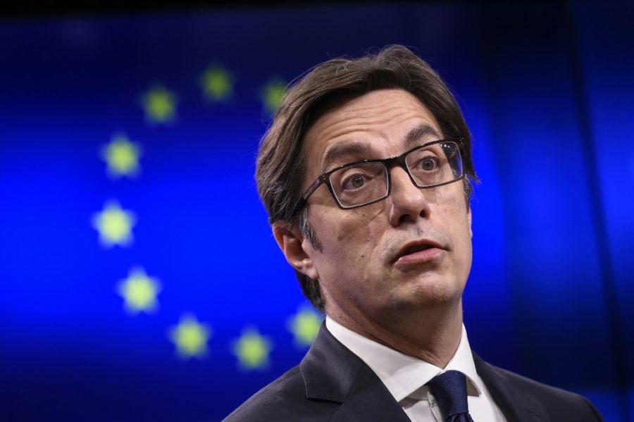 Stevo Pendarovski: Da nisam predsjednik, iselio bih iz svoje države