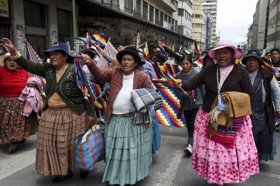 Što je trinaest godina Moralesa naspram pet stoljeća porobljavanja?