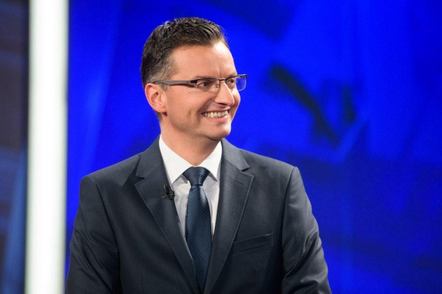 Superhik na čelu slovenske vlade