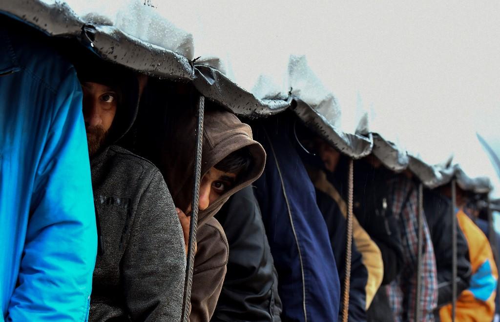 Ljudi, a ne migranti!