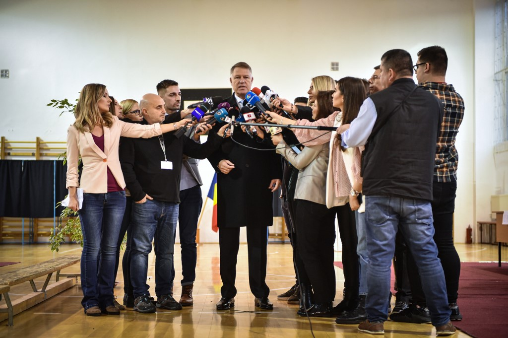 Komunizam opet poražen u Rumunjskoj