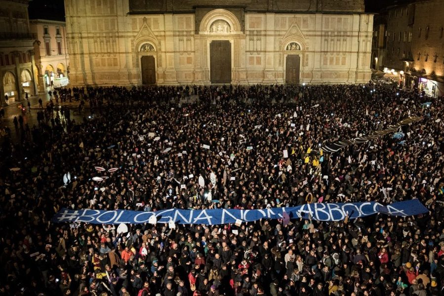 Srdele protiv Salvinija