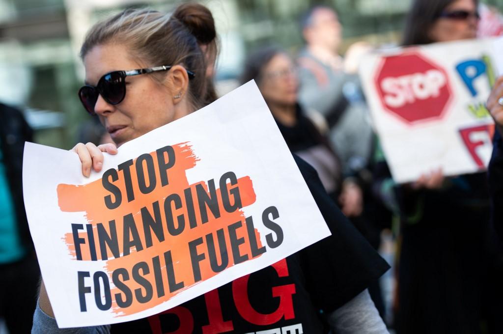 Banke ne pomažu sanaciji klime