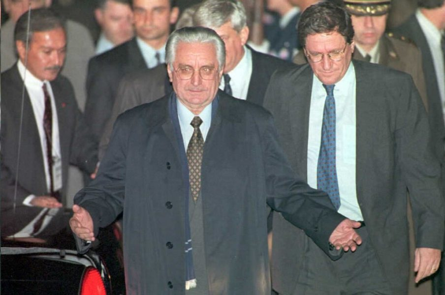 Will the real Franjo Tuđman please stand up?