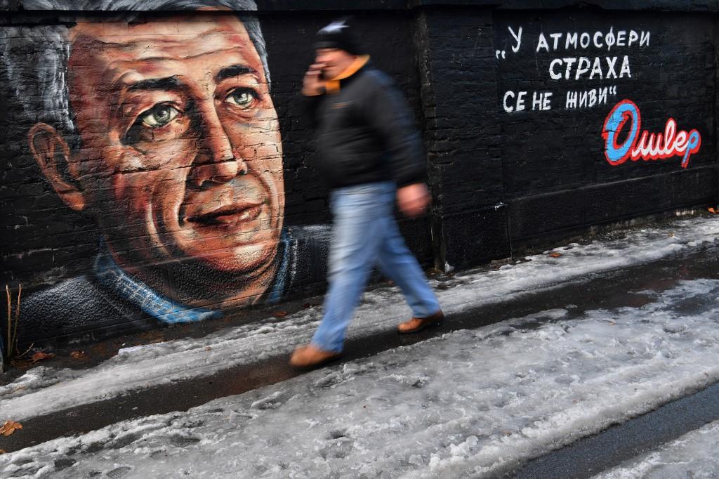 Napokon optužnica za ubojstvo Olivera Ivanovića