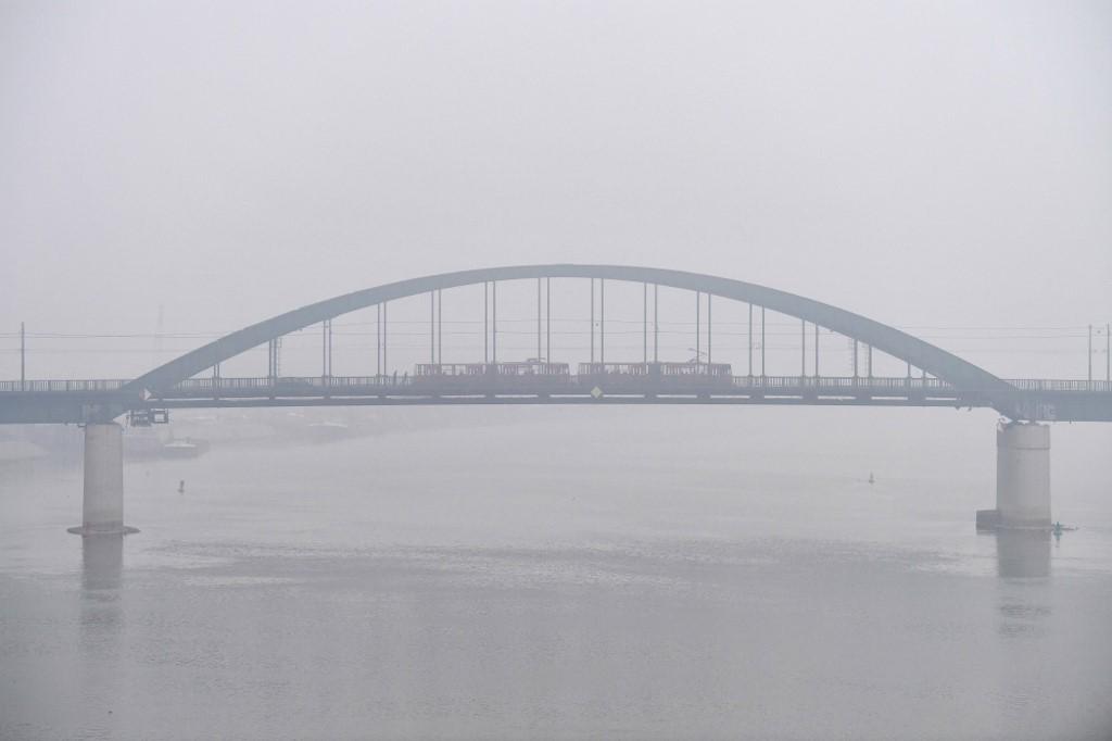 Zašto je zrak u Srbiji toliko zagađen?