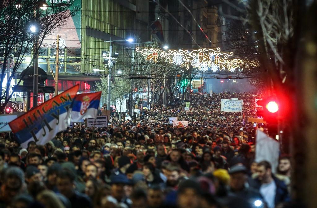 Što to sprema ljevica u Srbiji?