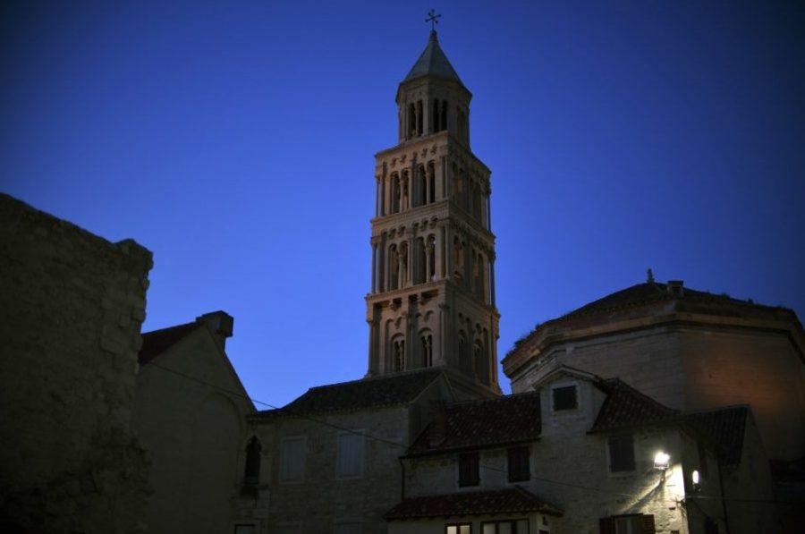 Split: navodni sociološki misterij