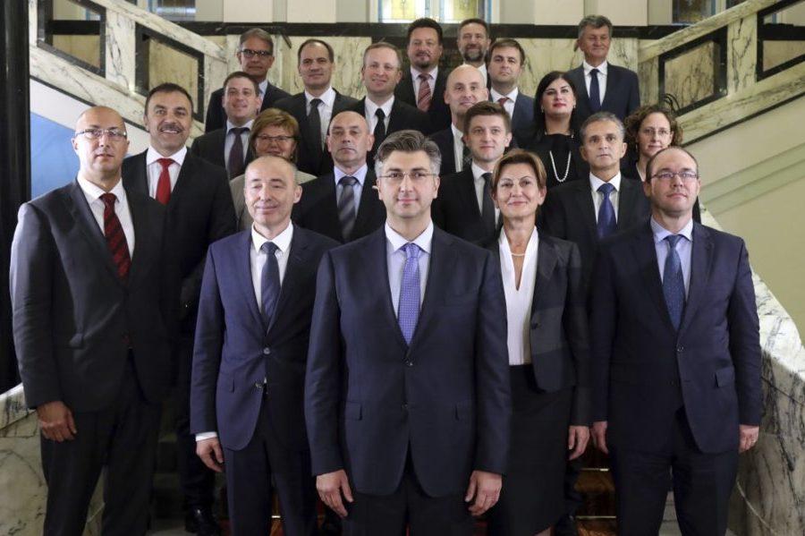 Imovinske kartice ministara ne objašnjavaju svijet