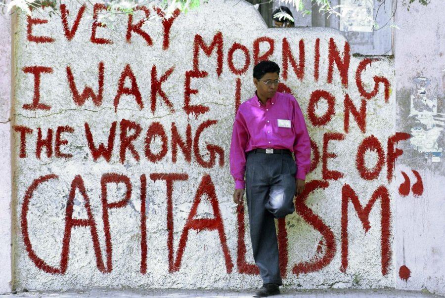 Svijet kapitalizmu ne vjeruje
