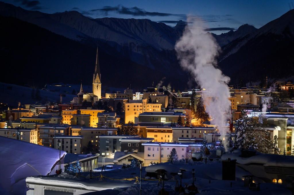 Ekipa iz Davosa upozorava na klimatske promjene – ali koga, pobogu
