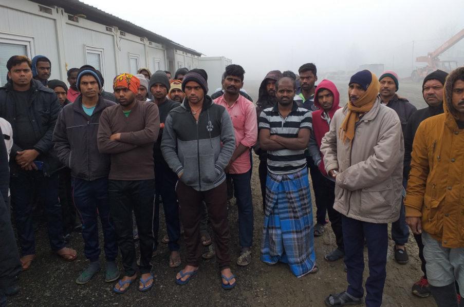 Indijci na radu u Srbiji: tanka granica između radnog odnosa i trgovine ljudima