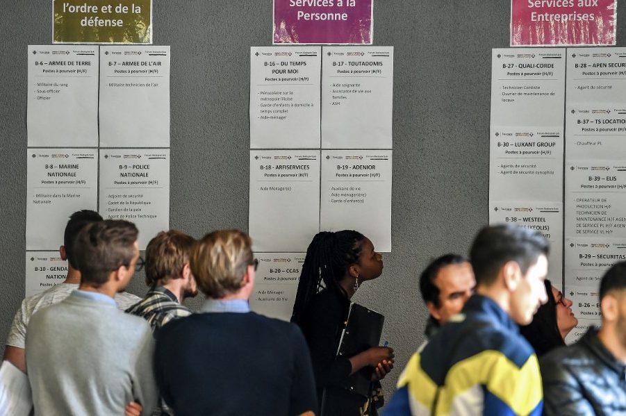 Mladi u Europi i dalje u krizi