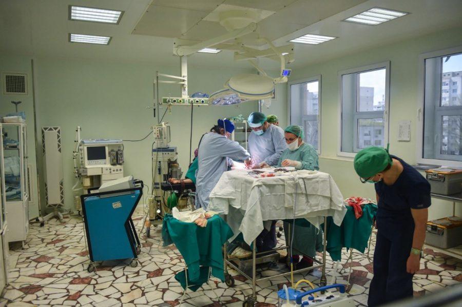 Privatizacija rumunjskog zdravstva: raspad epskih razmjera